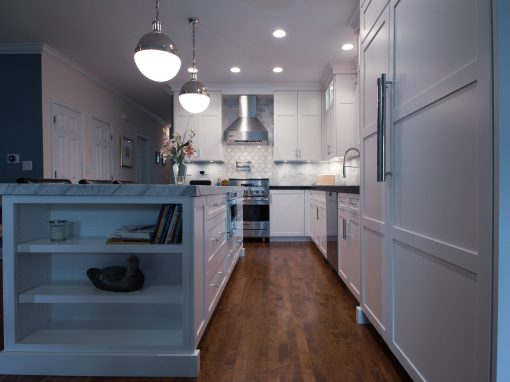 Kitchen: 2015-Plain&Fancy-White-UkrainianVillage