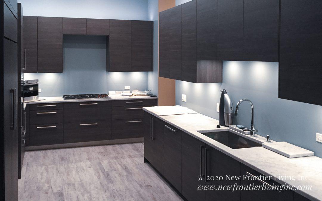 Kitchen: 2015-Snaidero-Black