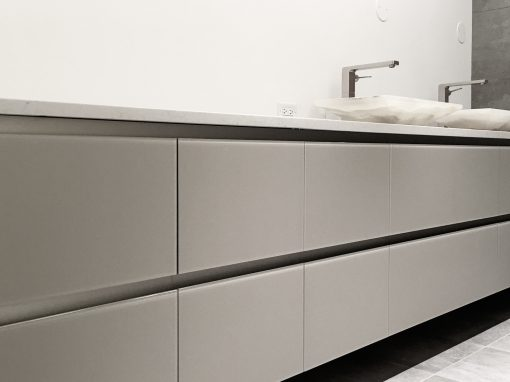 Kitchen: 2016-Snaidero-Gray Wood