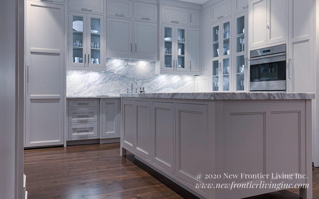Kitchen: 2019-Snaidero-Showroom-SnowWhite