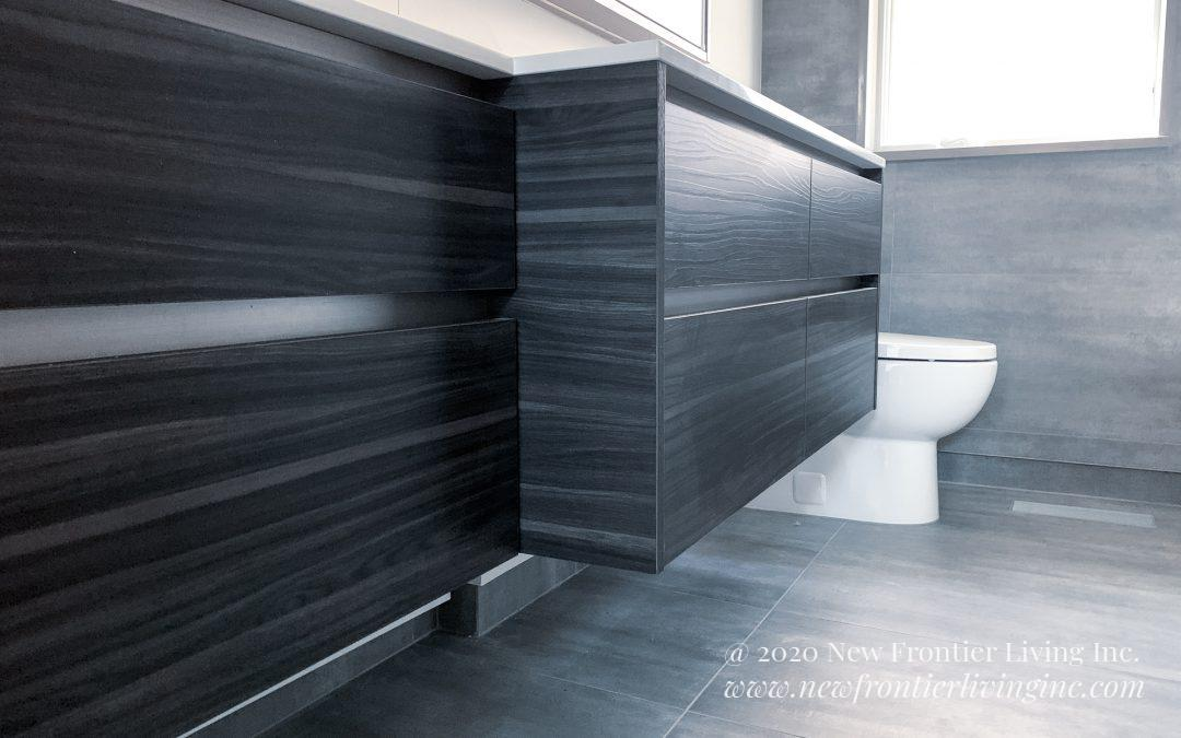 Bathroom: 2020-Custom-Small-White&Gray
