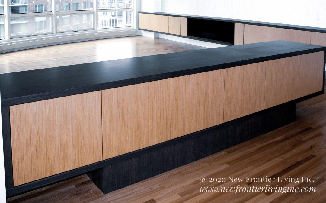 Custom Cabinetry: Cabinets